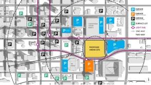00 - Floor Plan - SITE DIAGRAM - PARKING