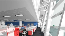 DZ - Sheet - PS3210A - OPEN OFFICE SPACE