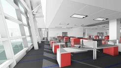 DZ - Sheet - PS3210C - OPEN OFFICE SPACE 2